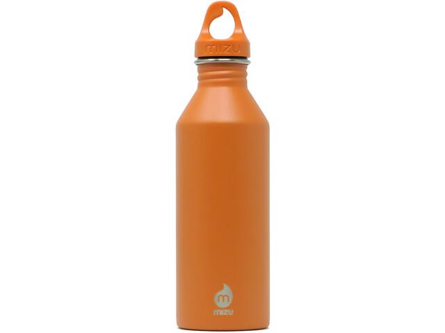 MIZU M8 Bottle 750ml burned orange